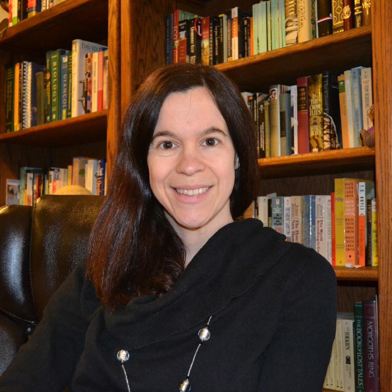 Author Podcast: Rene Pierpont