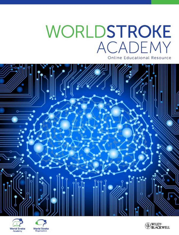 World Stroke Academy, Neurorecovery & Stroke - Editorial
